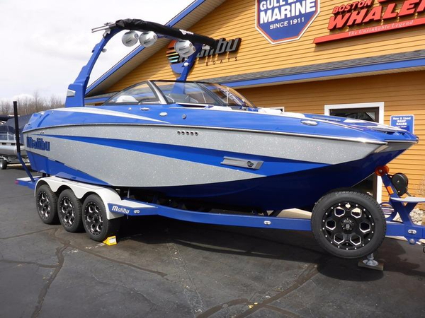 New Malibu Cruiser Boat For Sale