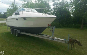 Used Slickcraft 279 SC Express Cruiser Boat For Sale
