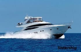Used Viking Princess Motoryacht Motor Yacht For Sale