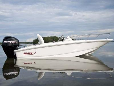 New Boston Whaler 130 Super Sport Walkaround Fishing Boat For Sale