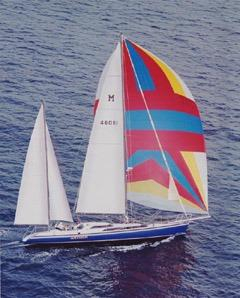 Used Macgregor 70 Racer and Cruiser Sailboat For Sale
