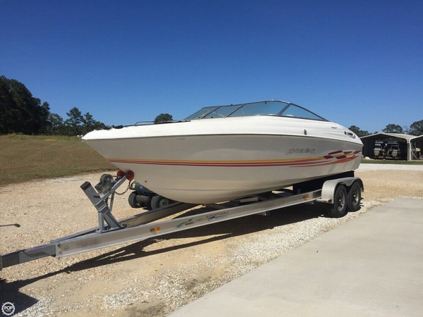 Used Wellcraft 23 Excalibur SCS High Performance Boat For Sale