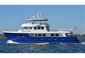 New Allseas Expedition Yacht Mega Yacht For Sale