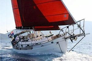 New Hans Christian 33 Cutter Traditional Cutter Sailboat For Sale
