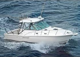 Used Pursuit 3000 Express Center Console Fishing Boat For Sale