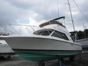 Used Phoenix 29 SFX Cruiser Boat For Sale