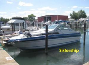 Used Sea Ray 260 Weekender Cruiser Boat For Sale