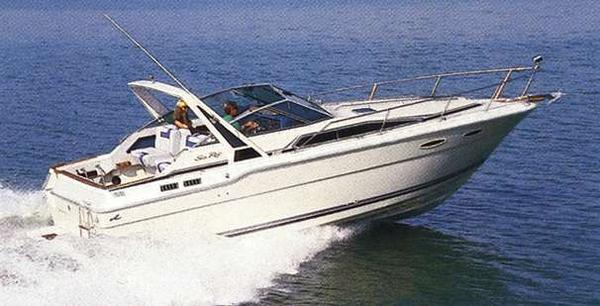 Used Sea Ray 300 Sundancer Cruiser Boat For Sale