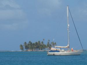 Used Custom Built Harlinger Jactbouw Cumulant 38 Cruiser Sailboat For Sale