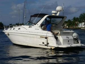 Used Wellcraft Martinique 3600 Cruiser Boat For Sale
