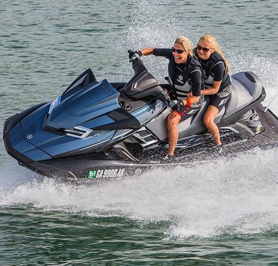New Yamaha Waverunner FX Cruiser High Output Other Boat For Sale