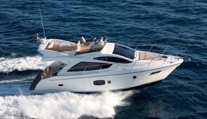 New Astondoa 44 Fly Motor Yacht For Sale