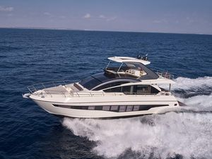 New Astondoa 66 Flybridge Motor Yacht For Sale