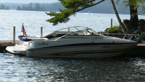 Used Glastron 209 CD Sports Cruiser Boat For Sale