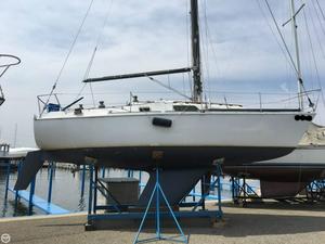 Used Cal-Petersen 3-30 Sloop Sailboat For Sale