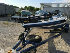 Used Skeeter SL 190 Bass Boat For Sale