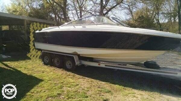 Used Regal 2700 BR Bowrider Boat For Sale