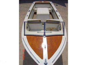 Used Higgins Mandalay 18 Antique and Classic Boat For Sale
