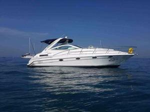 Used Doral 360 SE Cruiser Boat For Sale