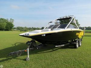 Used Mastercraft X Star 22 Ski and Wakeboard Boat For Sale