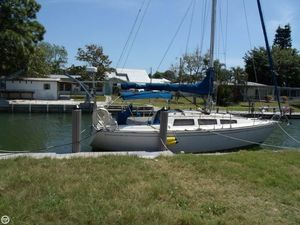Used S2 Yachts 9.2 A Sloop Sailboat For Sale