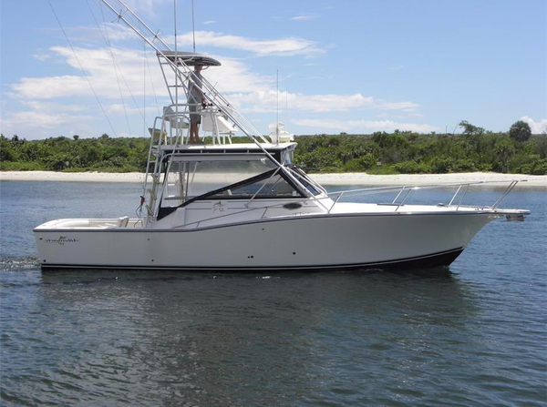 Used Albemarle Express Sportfisherman Sports Fishing Boat For Sale