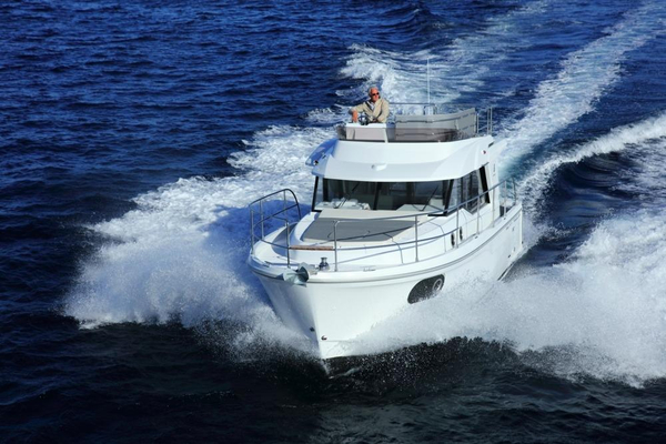 New Beneteau Swift Trawler Boat For Sale