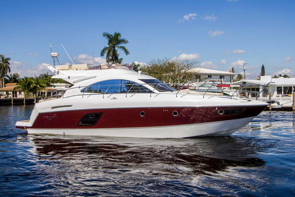 New Beneteau 49 GT Fly Express Cruiser Boat For Sale