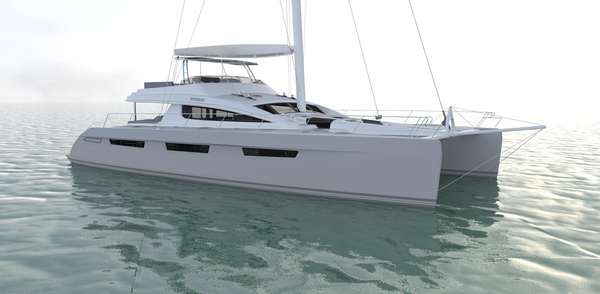 New Privilege Series 7 Catamaran Sailboat For Sale