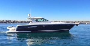 Used Tiara 4400 Sovran Motor Yacht For Sale