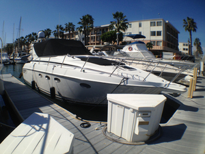 Used Trojan 360 Express Yacht Motor Yacht For Sale