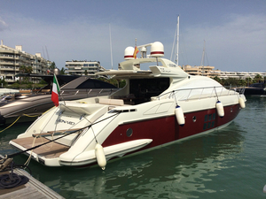 Used Azimut 68S Motor Yacht For Sale