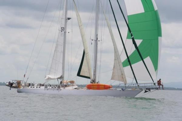 Used Naval De Kerlevin Racer and Cruiser Sailboat For Sale
