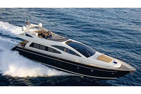 Used Riva Venere Mega Yacht For Sale