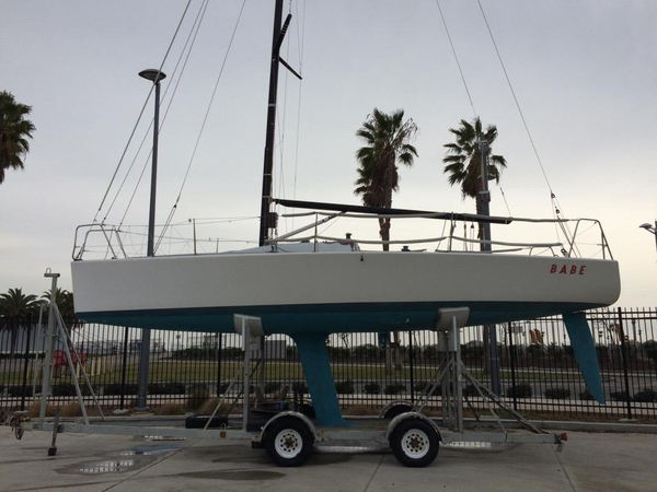 Used Farr 30 Racer Sailboat For Sale