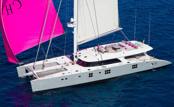 New Sunreef 114 Catamaran Sailboat For Sale
