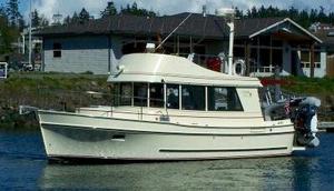 Used Camano Troll Cruiser Boat For Sale
