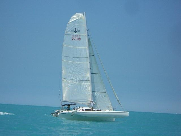Used Corsair 31 Ultimate Cruiser Racer and Cruiser Sailboat For Sale