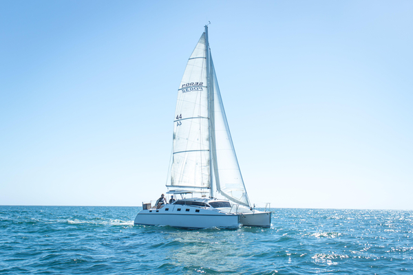 Used Pdq 32 Catamaran Sailboat For Sale