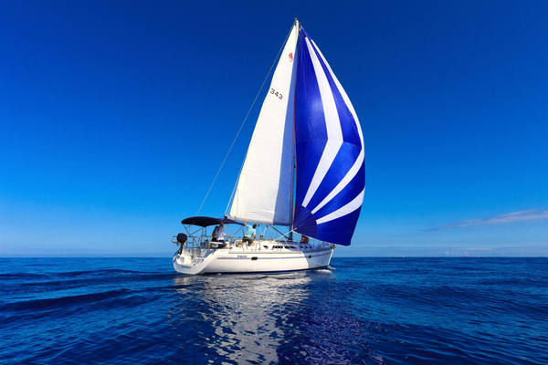 Used Catalina 400 MkII Racer and Cruiser Sailboat For Sale