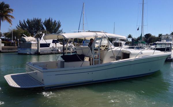 Used Rivolta PT Runner 4.0 Jet Boat For Sale