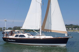 Used Tartan 4400 Cruiser Sailboat For Sale