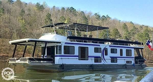 Used Lakeview 66 House Boat For Sale