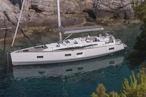 New Jeanneau 54 Racer and Cruiser Sailboat For Sale