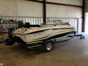 Used Tahoe Q4i Bowrider Boat For Sale