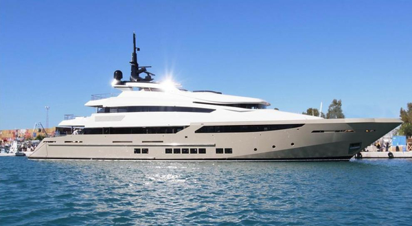 New Soraya 46 Motor Yacht For Sale