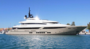 New Soraya 46 Motor Yacht For Sale