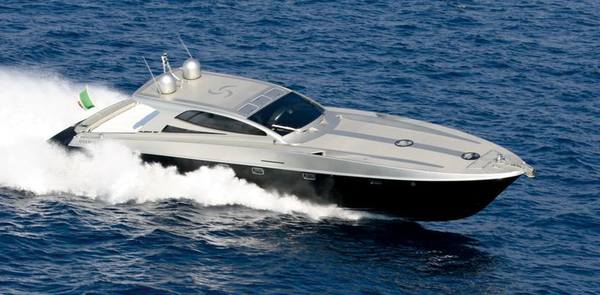 New Otam Millennium Hard Top Express Cruiser Boat For Sale