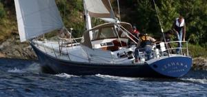 Used Royal Huisman Sparkman Stephens 48 Racer and Cruiser Sailboat For Sale
