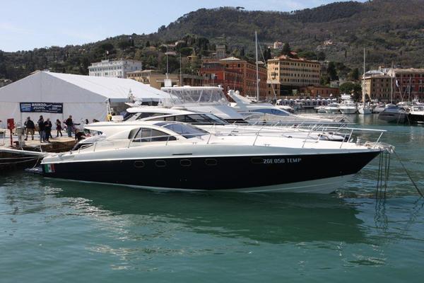 Used Otam Millennium 55 Sports Cruiser Boat For Sale